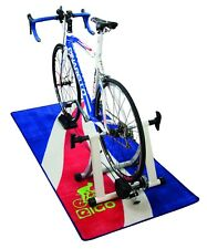 MTB EVO NEW EIGO TURBO TRAINER FLOOR MAT CYCLE BIKE BICYCLE TRIATHLON