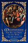 Meditations for All the Days of the Year, Vol 2: From Septuagesima Sunday to the Second Sunday After Easter by Rev M Hamon S S (Paperback / softback, 2012)