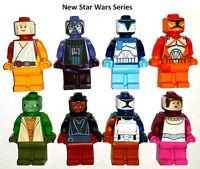 Star Wars Party Favors Minifigure Crayons Star Wars Series... Party Favors