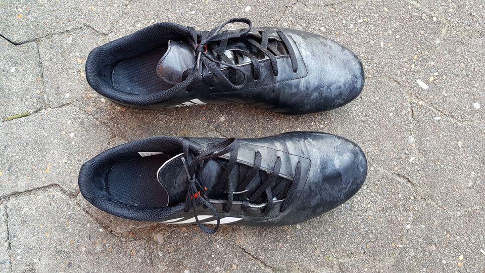Fodboldstøvler, Fodboldtstøvler, ADIDAS