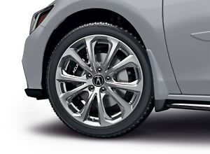 Image Is Loading Acura Rlx 2017 19 034 Factory Original Wheel