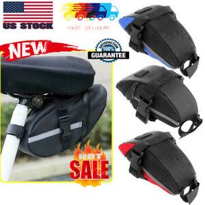 Bicycle-Bike-Storage-Saddle-Bag-Seat-Outdoor-Cycling-Tail-Rear-Pouch-Waterproof