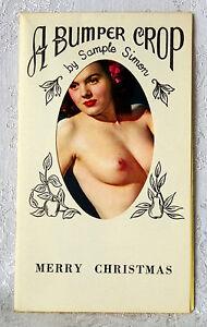 Apologise, Christmas pin up girls nude