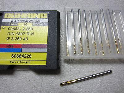 OSG USA 655021312 5.41MM EXOCARB ADO-30XD Drill