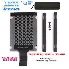 HDD.Hard Drive.Caddy Cover.Lenovo.IBM.T420.T420i.Thinkpad .BRAND NEW.
