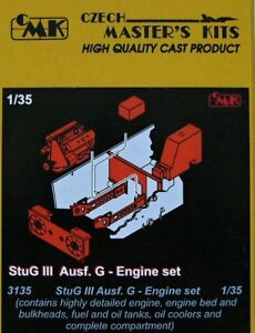 CMK-1-35-StuG-III-Ausf-G-Engine-set-for-Dragon-kit-3135