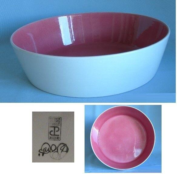 2019 Nuovo Stile Ceramica Gio Ponti Anni 70