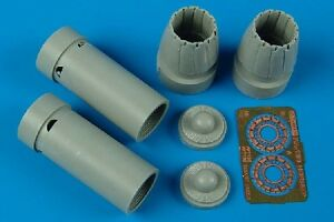 AIRES-7199-Exhaust-Nozzles-Closed-for-Hobbyboss-Kit-F-A-18D-Hornet-in-1-72