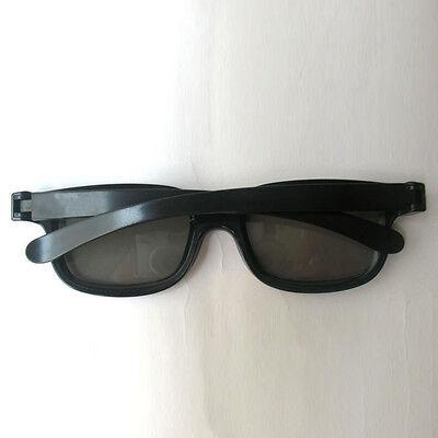 Passive 3D Glasses Circular Polarized 3D Viewer Cinema Pub Sky 3D LG Cinema New