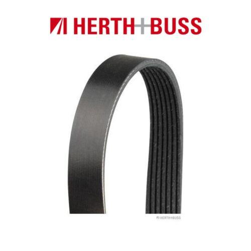 Herth 2.0 DCI t31 buss jakoparts estriadas Nissan Qashqai I X-Trail