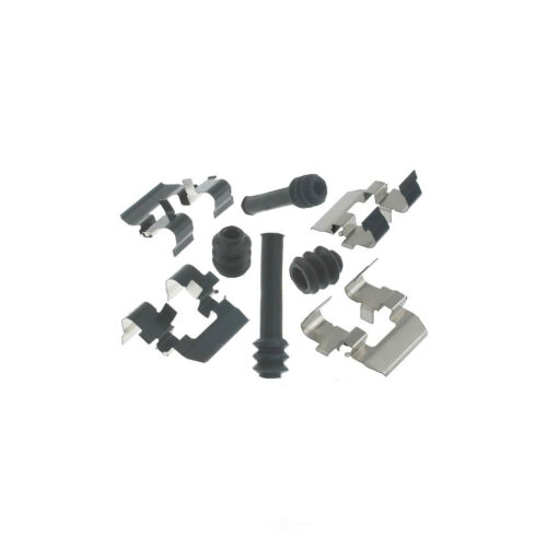 Disc Brake Hardware Kit Front Carlson H5608Q