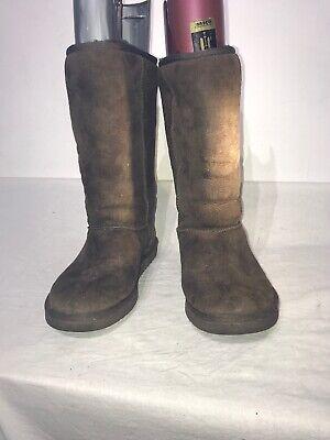 Casual UGG Australia Lattice Cardy   Women's Mid Calf Boots