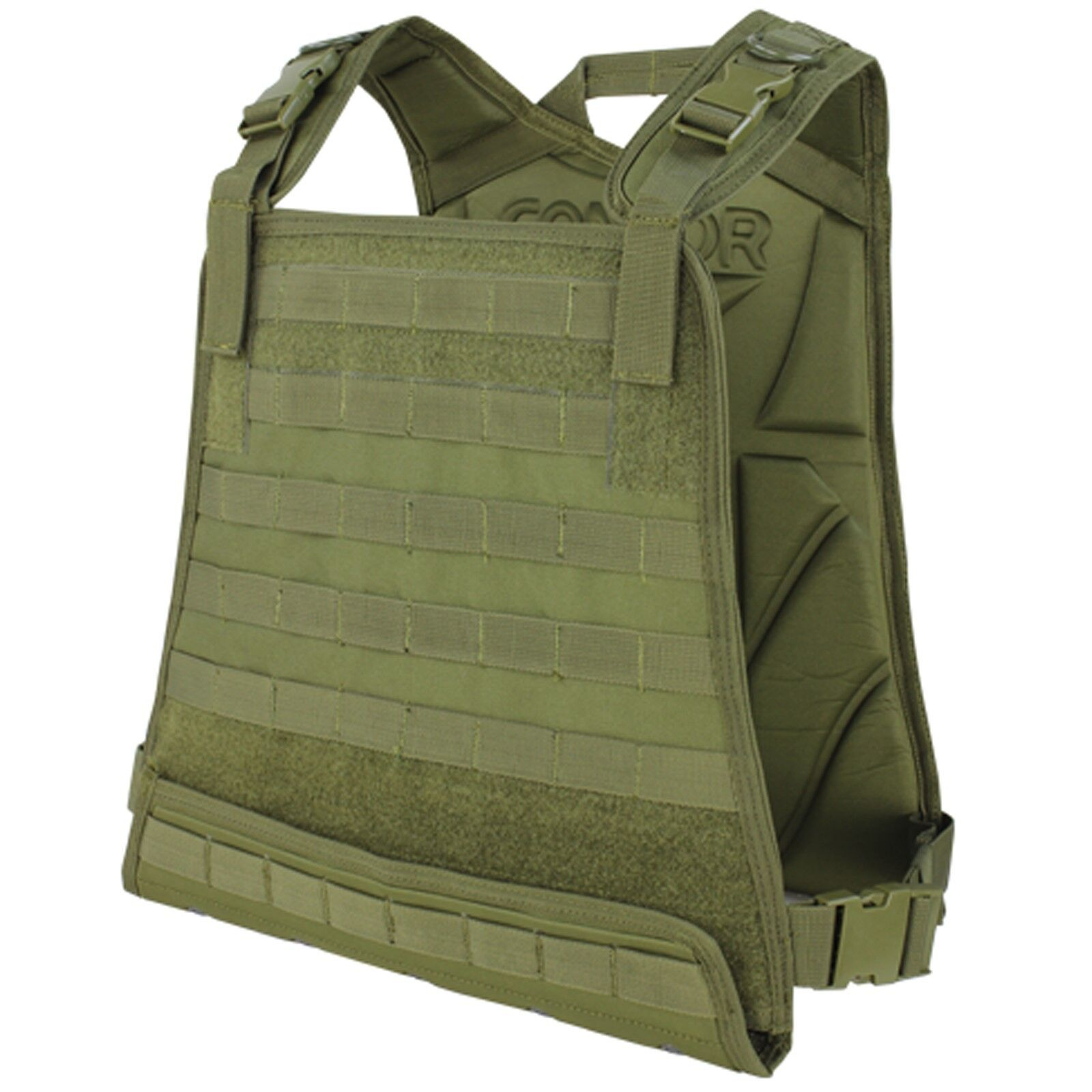 Condor OD Green CPC MOLLE STRIKE Compact Armor Plate Carrier  Vest Rig  get the latest