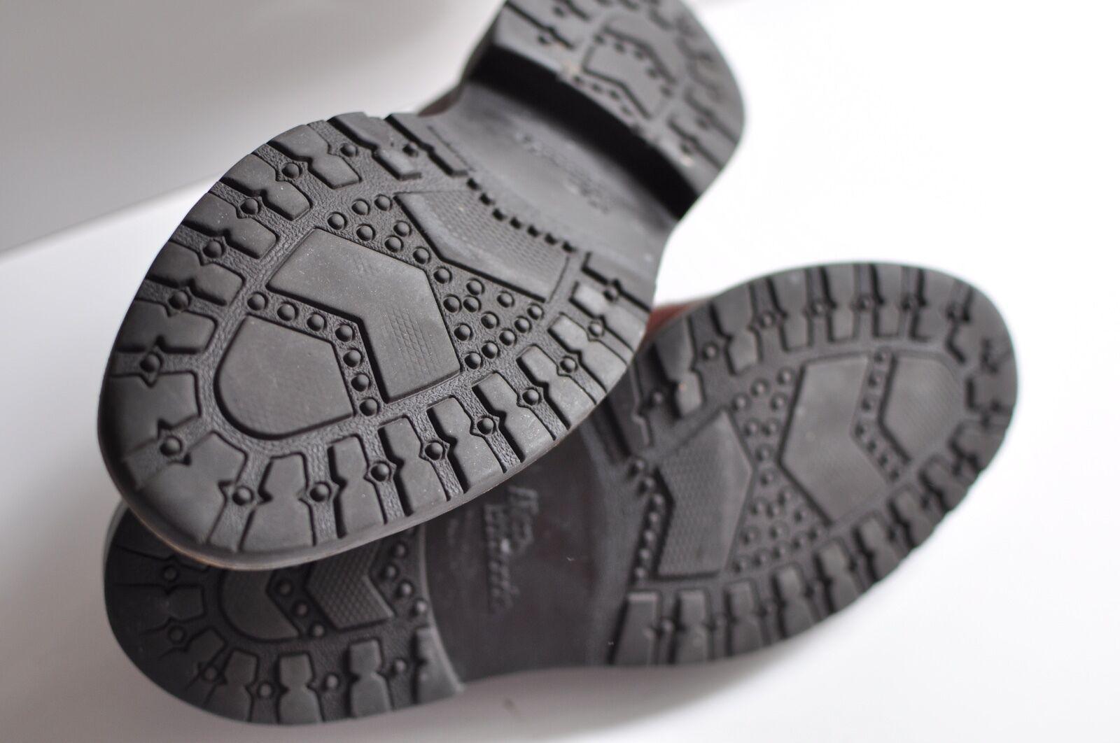 Allen Edmonds fulton mens mens mens leather schuhe Größe 9 made in USA fd65fd