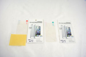 2-x-Clear-Front-Back-Screen-Cover-Shield-Protector-FULL-BODY-For-iPhone-4-4S-4G