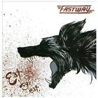 Eat Dog Eat * by Fastway (CD, Apr-2012, MVD Audio)