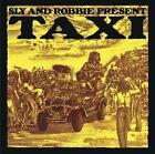 Sly & Robbie Present Taxi by Sly & Robbie (CD, Jan-2012, Trojan)