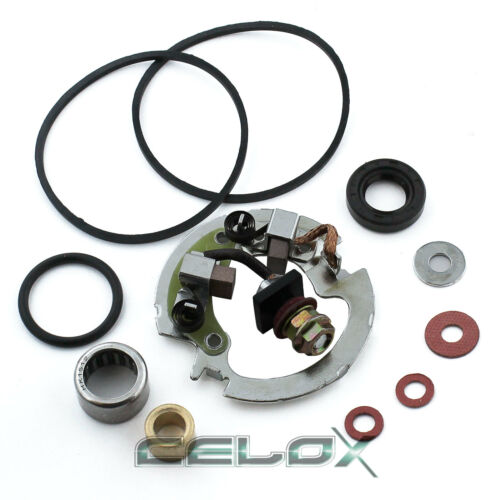 ATP 330 4X4 04 05 ATP 500 HO 2x4 Starter Rebuild Kit For Polaris ATP 330 2X4