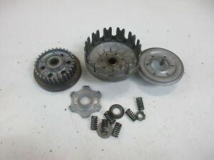 O1-Honda-CB-900-F-Bol-d-Or-SC01-Kupplung-3-Kupplungskorb-Druckplatte-Clutch