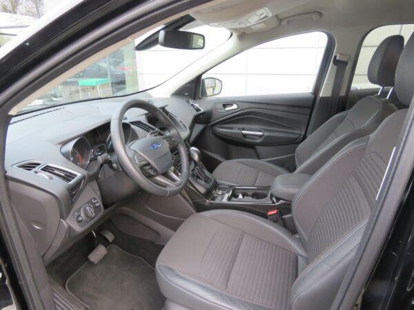 Ford Kuga 2,0 TDCi 150 Titanium aut. AWD - billede 3
