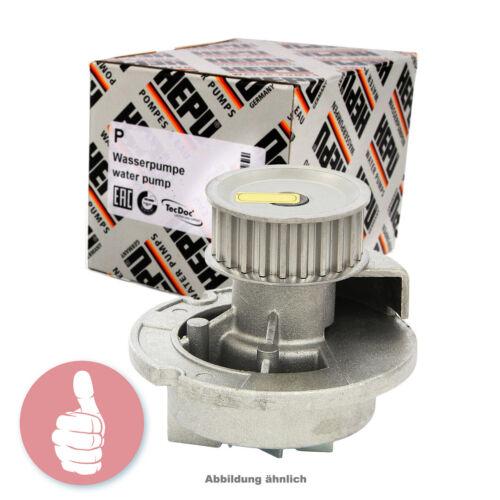Original Hepu Pompe à eau avec Joint p147