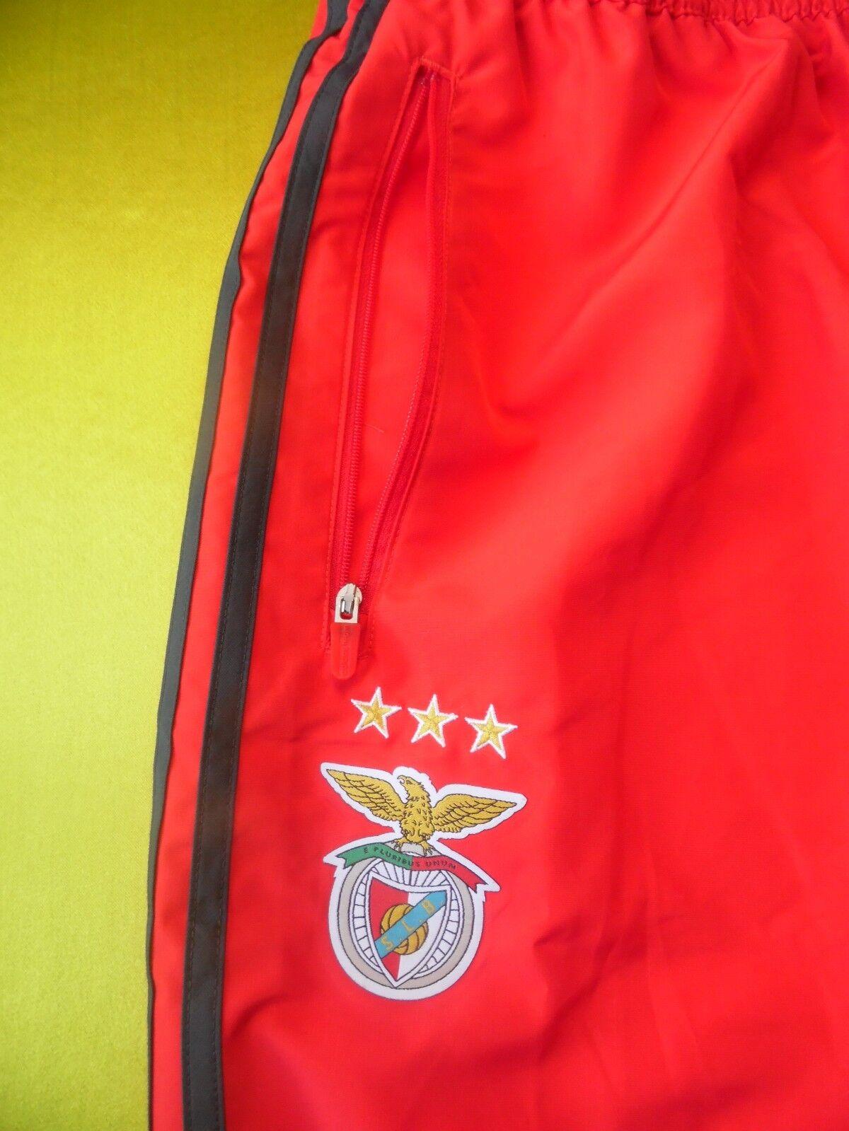 5+5 Size S Benfica Adidas F84323 Presentation pants Original