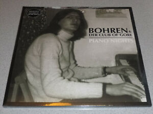 Bohren-amp-Der-Club-Of-Gore-Piano-Nights-2LP-Vinyl-CD-Neu-amp-OVP