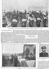 CASABLANCA FUNERAILLES MARCHAND & HIVERT ARTICLE PRESSE DR GERALD MESNY 1911