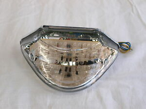 Feu-LED-clignotants-integres-HONDA-HORNET-900-2002-2007-CLAIR