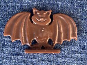 Vintage 1970's Count Chocula Bat Figure Cereal Premium Toy Figure General Mills