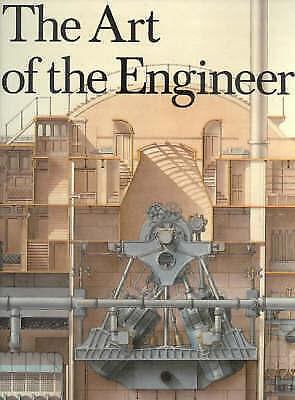 The Art of the Engineer, Baynes, Ken,Pugh, Francis, Very Good