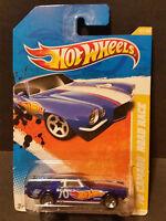 2011 Hot Wheels 47 Models 47/50 - '70 Camaro Road Race