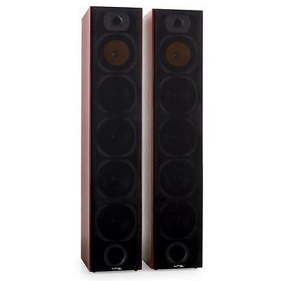 """440W MEGA BASS TOWER STANDING SPEAKER 5 x 6.5"""" SPEAKERS *FREE P&P SPECIAL OFFER"""