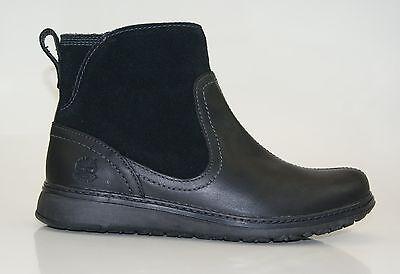 Timberland Ashdale Mid Boots Waterproof Damen Stiefeletten Winter Schuhe 8629A | eBay
