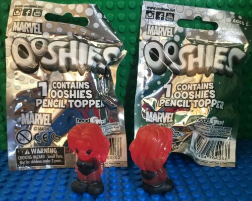 OOSHIES SHE HULK x2 Ultra Hologram Exclusive Marvel Comics Limited Edition NEW