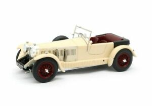 Invicta-4-5-Litre-S-Type-Low-Chassis-Tourer-1930-Resin-Model-Car
