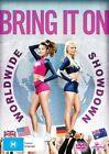 Bring It On - Worldwide Showdown (DVD, 2017)