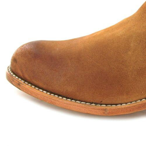 FB Fashion Boots 41397 CLASSIC BOOT Whisky Lederstiefel für Damen /& Herren Braun