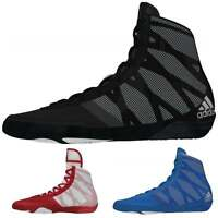 Adidas Boxing Pretereo Iii Black Boxing Boots