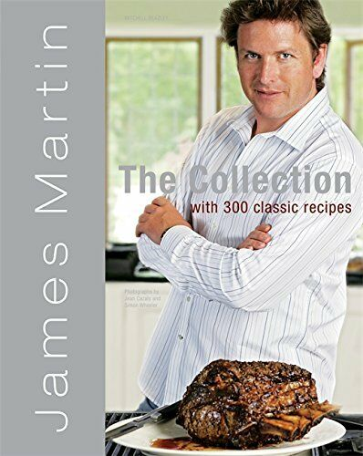 The Collection by Martin, James 1845333500 The Cheap Fast Free Post