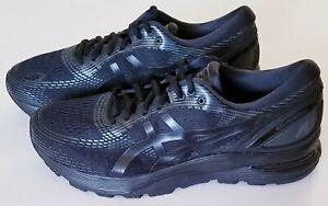 Gel-Nimbus 21 Running Shoes Black