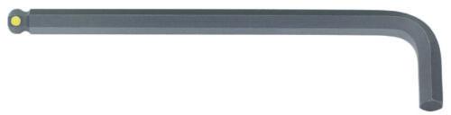 "5pcs .050/"" Hex Ball Prohold® Long Arm L-Wrench w//ProGuard™ Finish Bondhus USA"