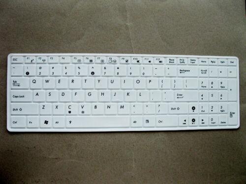 Keyboard Skin Cover for Asus S550 S550C S550CM S550CA S550V S550X X502 X502C K73