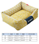 thumbnail 3 - Cat-and-Dog-Bed-Cushion-Sofa-Bed-Mat-Free-shipping-Removable-cover-D128