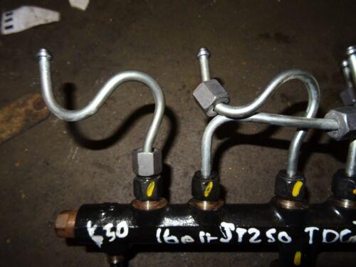 Ford Focus ST 250 2.0 Diesel Fuel Rail Capteur de pression 9674300080 2014 To 2016
