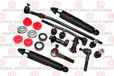Ford Mazda Truck Replacement Upper Lower Ball Joint, Shocks Tie Rods, Radius Arm