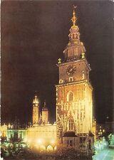 B62401 Krakow Rynek Glowny poland