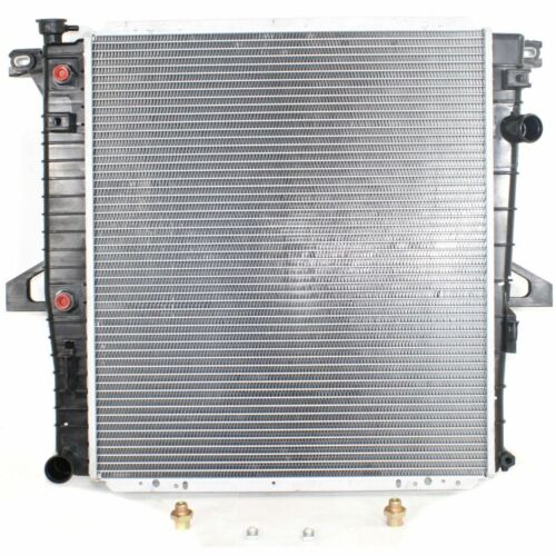 New Radiator for Ford Explorer 1997 to 1999