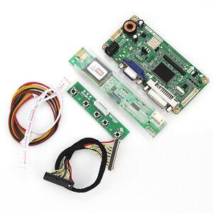 LCD-Controller-Board-VGA-DVI-for-B141EW04-V-4-QD14TL02-LP154W01-A1-N154I3-L03